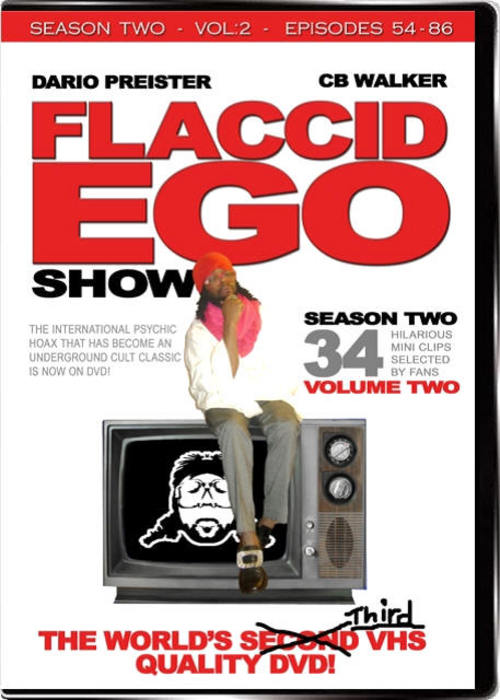 Product picture Flaccid Ego Show - Season 2 vol.2 (mp4)