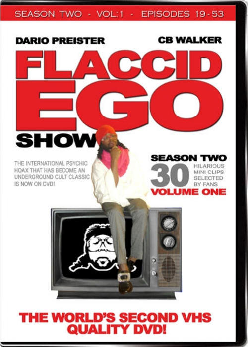 Product picture Flaccid Ego Show - Season 2 vol.1 (mp4)